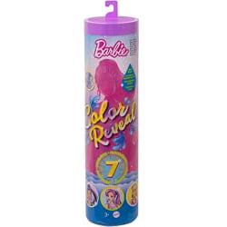 Barbie Color Reveal Barbie Shimmer Series