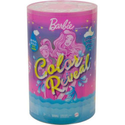 Barbie Color Reveal Can Giftset GRK14