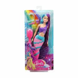 Barbie Dreamtopia Long Hair Fantasy Mermaid GTF39