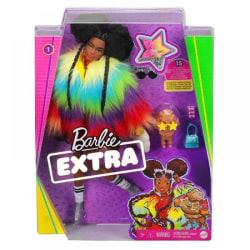 Barbie Extra Docka No 1 GVR04