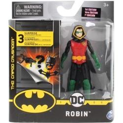 Batman Figur med tillbehör Robin 5102