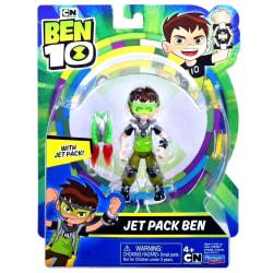 Ben 10 Figur Jet Pack Ben