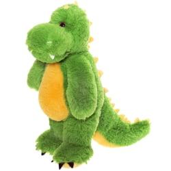 Bolibompa Draken Mellan 25cm Grön