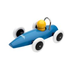 Brio, Racerbil Blå Blå