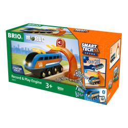 Brio Smart Tech Sound Record & Play Engine 33971