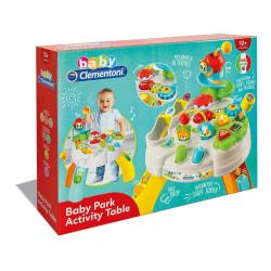 Clementoni Baby Park Aktivitetsbord