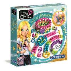 Crazy Chic WOW Bracelets