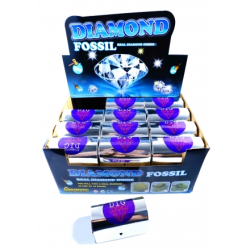 Diamant Fossil Dig out