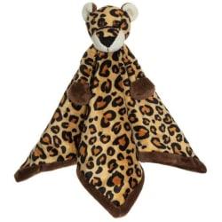 Diinglisar Snuttefilt Leopard