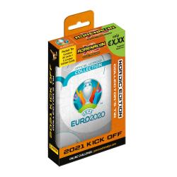 EURO 2020 Kick Off 2021 Pocket Tin