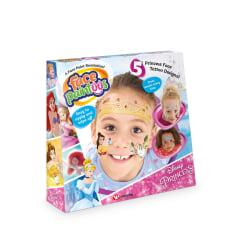 Face Paintoos Ansiktstatueringar Disney Princess