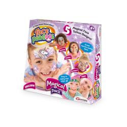 Face Paintoos Ansiktstatueringar Magic Pack Unicorn
