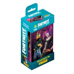 Fortnite Mega Tin Samlarbilder Reloaded
