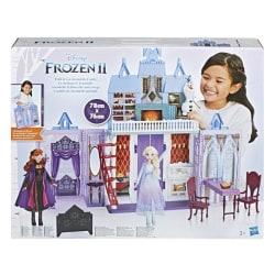 Frozen 2 Fold & Go Arendelle Castle Lekset