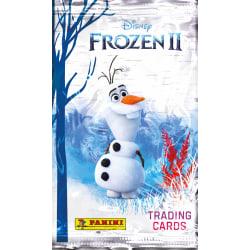 Frozen 2 Samlarbilder Booster