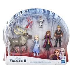 Frozen Adventure Collection Figurpack