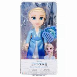 Frozen Docka Elsa 15cm 21182