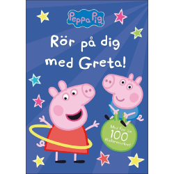 Greta Gris Rör på dig med Greta!