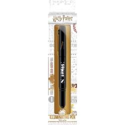 Harry Potter Magisk penna med ljus