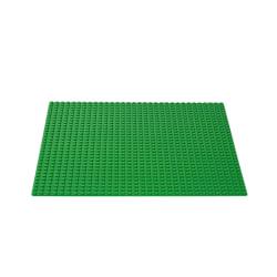 LEGO Classic Grön basplatta 10700