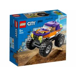 LEGO® City Monstertruck 60251