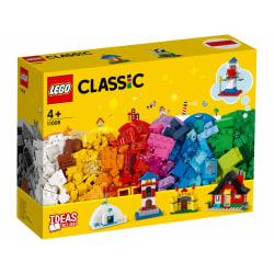 LEGO® Classic Klossar och hus 11008