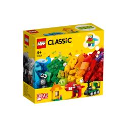 LEGO® Classic Klossar och idéer 11001