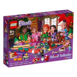 LEGO® Friends Adventskalender 2020 41420