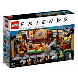 LEGO® Ideas Friends Central Perk 21319
