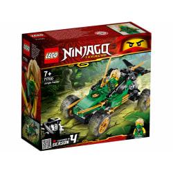 LEGO® Ninjago Djungelskövlare 71700