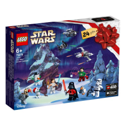 LEGO® Star Wars™ Adventskalender 2020 75279