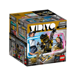 LEGO® Vidiyo HipHop Robot Beatbox
