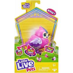Little Live Pets Candi Sweet Lil Bird