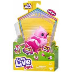 Little Live Pets Tiara Tweets Lil Bird