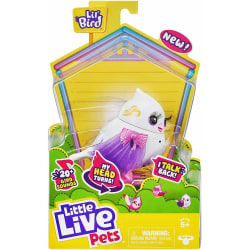 Little Live Pets Tweeterina Lil Bird