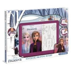 Magnetic Board Rittavla Frozen 2