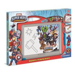 Magnetic Board Rittavla Super Hero