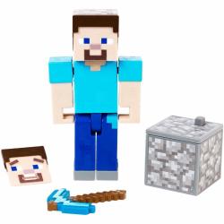 Minecraft Figur Steve GCC11