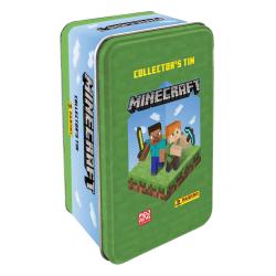 Minecraft Mega Tin Samlarbilder