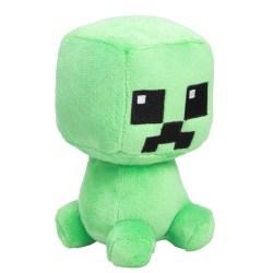 Minecraft Mini Crafter Mjukdjur Creeper