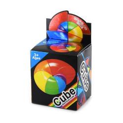 Nautilus Cube Fidget