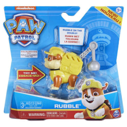 Paw Patrol Action Pack med ljud Rubble