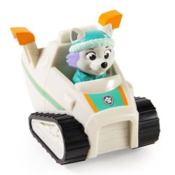 Paw Patrol Rescue Racers EVEREST