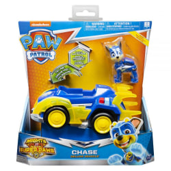 Paw Patrol Super Paw Deluxe Vehicle Chase