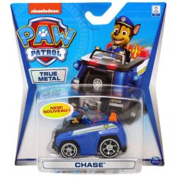 Paw Patrol True Metal 1-pack CHASE Vita däck