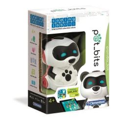 Pet Bits Panda Interaktiv Robot