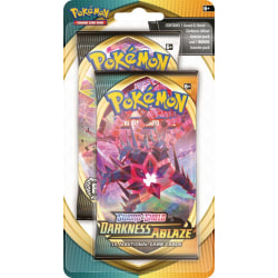 Pokemon 2-pack Darkness Ablaze & Rebel Clash