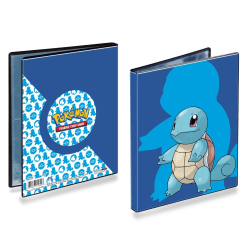 Pokémon 4-Pocket Portfolio Squirtle 419722