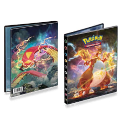 Pokemon 4-Pocket Portfolio Sword & Shield 3