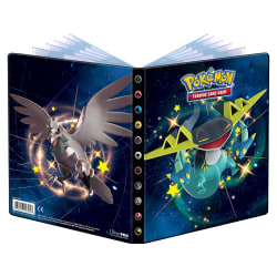 Pokemon 4-Pocket Portfolio Sword & Shield 4.5 419219
